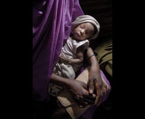 Marcello Bonfanti/Emergency - Nel campo profughi di Mayo (Sudan)